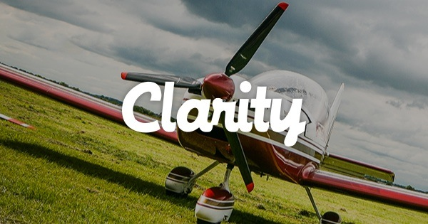 SEO – Advice from Experts – Clarity